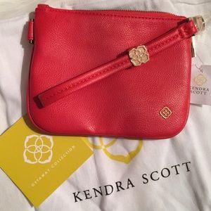 Kendra Scott Handbags - Kendra Scott wristlet. Price firm.