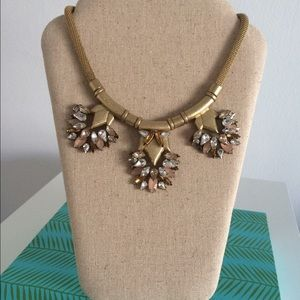 Authentic Stella and dot statement necklace