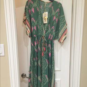 Elan Dresses & Skirts - Welcome  Spring dress