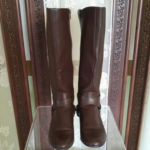 Women's Merona Riding Boots on Poshmark