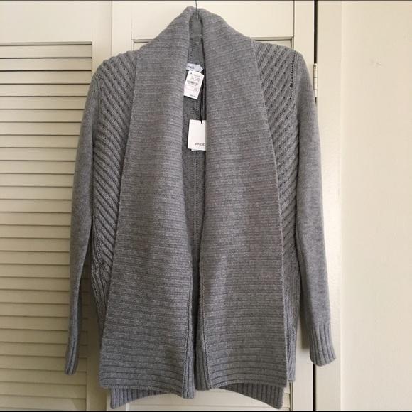 Vince Sweaters , 🎉SALE! 🎉Vince sweater jacket cardigan