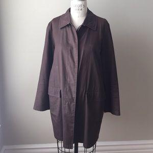 Allegri Jackets & Blazers - Allegri raincoat