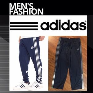 MENS ADIDAS XL PANTS