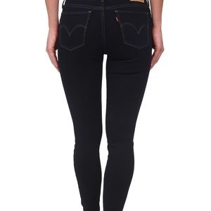 ccaa9caf39 Levi s Jeans - Levis 710 super skinny jeans in dusk rinse