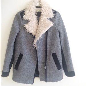 50% off Zara Jackets u0026 Blazers - ZARA TRAFALUC COLLECTION JACKET from Cju0026#39;s closet on Poshmark