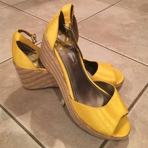 Fergalicious by Fergie_Flutter_Yellow_Wedges