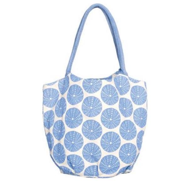 Hp Rock Flower Paper Bucket Bag In Urchin