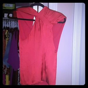 Karen Millen Symmetrical  Blouse (only worn once)
