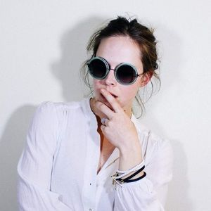 The Row Accessories 8 Sunglasses Mint And White Poshmark