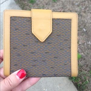 Additional photos of Yves Saint Laurent wallet