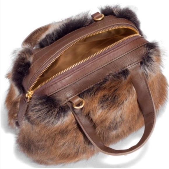Genuine Ugg Bag