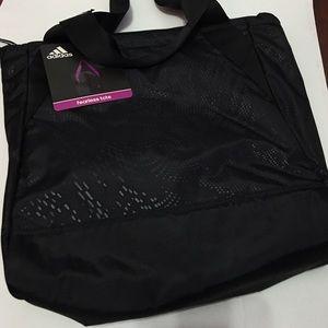 2880eb324bfe Adidas Bags - ADIDAS Fearless Tote Sporty Bag