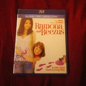 Other - Ramona and beezus