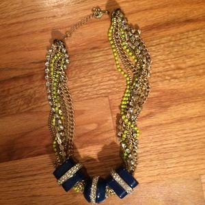 Statement necklace - Piperlime