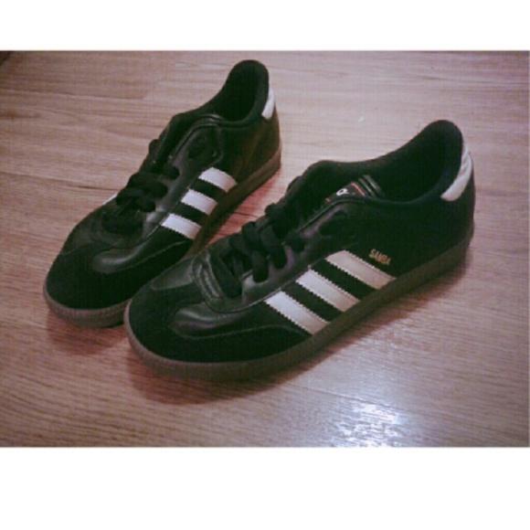 adidas samba 4