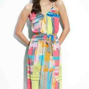 Trina Turk Dresses & Skirts - Beautiful silk Trina Turk sundress. NWT