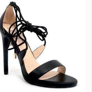 ShuShop Shoes - ⚡️LAST PAIR‼ (5.5) Tamara-5 Strappy Heels