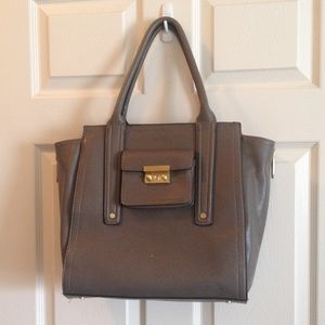 Handbags - 3.1 Phillip Lim for Target Taupe Grey Satchel
