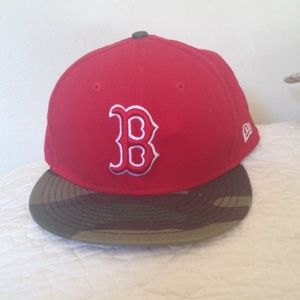 Accessories - RED SOX