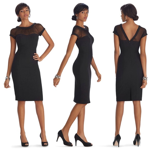 57% off White House Black Market Dresses & Skirts - Iconic siren ...
