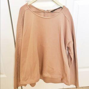 •Zara• Long Sleeve Shirt