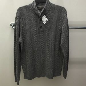 Rodd & Gunn Sweaters - Cable knit sweater