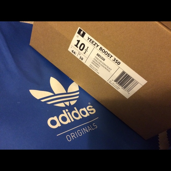 c10c6a68f3d Yeezy Boost 350 Pirate Black size 10.5. Boutique. Adidas