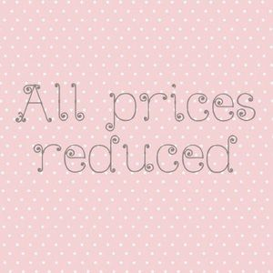 Top Items REDUCED!