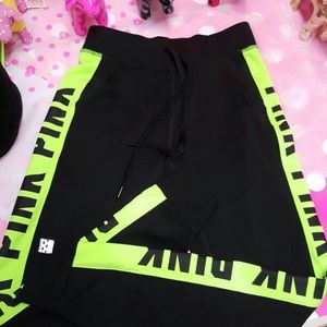 ISO!! In search of these 2 VS Pink Gym Pants!