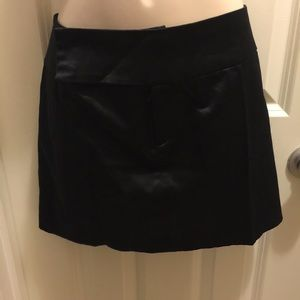Old Navy mini skirts size 6