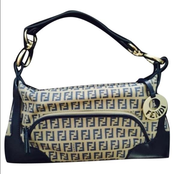 Fendi Handbags Brands
