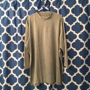 Simply Be Tops - Simply Be NWOT Grey Tunic Top Size 28 4x