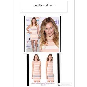 camilla & marc Dresses & Skirts - camilla and marc Bodycon dress
