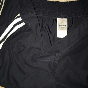 fe64a690f Adidas Pants - TODAY ONLY 🎉 Black soft windbreaker adidas pants