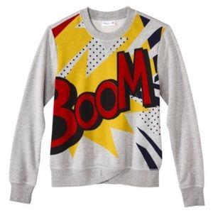 3.1 Phillip Lim for Target Sweaters - • Phillip Lim • Boom Sweater