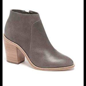 Loeffler Randall Shoes - Loeffler Randall Ella stacked booties