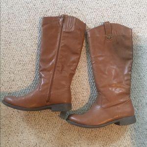 Shoes - BOOTS