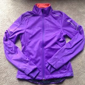 Brooks Jackets & Blazers - Brooks running jacket size small