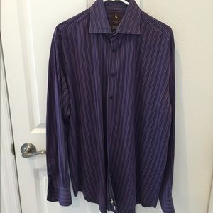 Tailorbyrd Other - Men's Tailorbyrd dress shirt