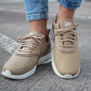 Nike Shoes - ISO Nike Air Max Thea Desert Camo 5735d6141