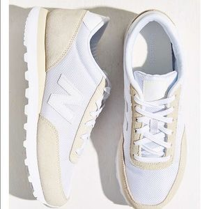 new balance beige urban outfitters