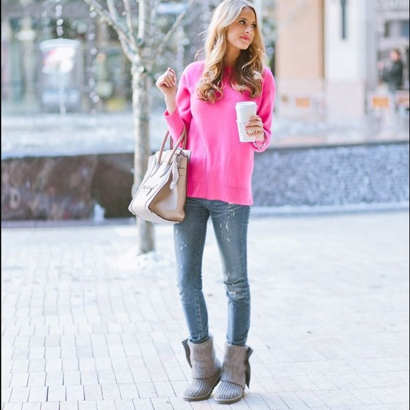 Zappos Sweater Uggs 78