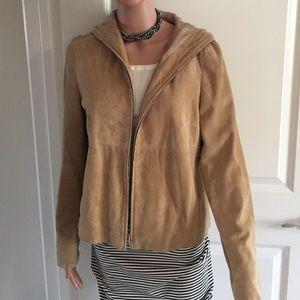 MaxMara Jackets & Blazers - Max Mara suede jacket