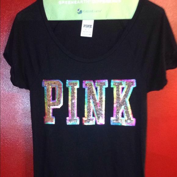 Victoria S Secret Pink Blouse
