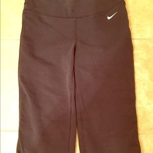 Nike Capri. Extra small.