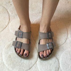 Birkenstock Shoes Sandals Size 38 Poshmark