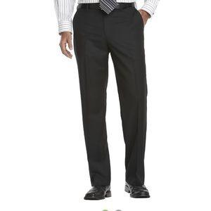 🎉Host Pick🎉NWOT Modern Fit Black Trousers