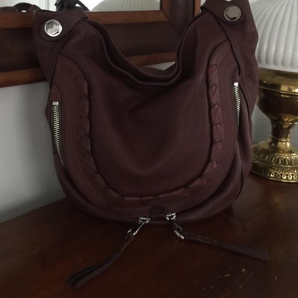 6b281b7177 53% off Anthropologie Handbags - OrYanY Cassie Hobo Handbag .
