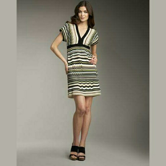 DRESSES - Short dresses Missoni