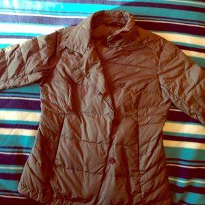 Lightweight-Very Warm Winter Coat